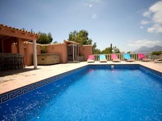 Casa Preciosa - Altea la Vella vacation rentals