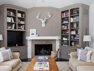 onefinestay - Bienveneda Avenue private home - Santa Monica vacation rentals