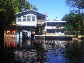 Pirates Cove - Astor vacation rentals