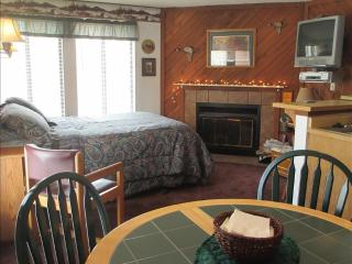 Beautiful Brian Head Apartment rental with Internet Access - Brian Head vacation rentals