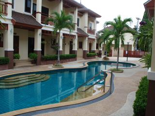 Thai Paradise North, 50 meters from beach - Cha-am vacation rentals