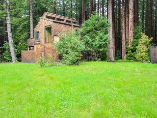 Tranquil forest views with a private hot tub & shared pool access. Dogs OK! - Sea Ranch vacation rentals
