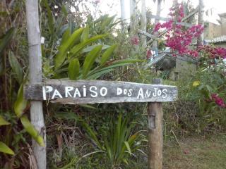 ALUGA-SE SUITES DIARIA 80 e CASA 400 MENSAL - Itacare vacation rentals
