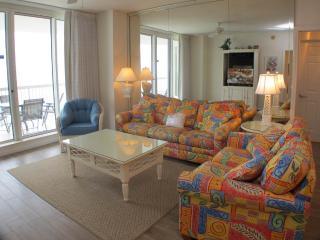 Silver Beach Towers E1505 - Destin vacation rentals