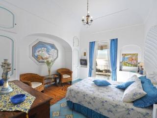 2 bedroom Villa with Internet Access in Positano - Positano vacation rentals