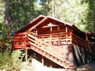 Romantic House with Television and DVD Player - Wawona vacation rentals