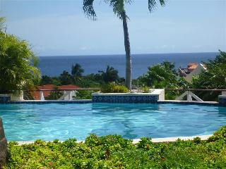 Cozy 2 bedroom Condo in Curacao - Curacao vacation rentals