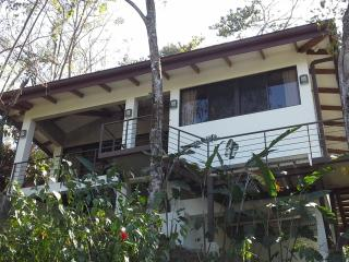 TRANQUIL MOUNTAIN VISTA RETREAT - Manuel Antonio National Park vacation rentals