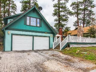Open and spacious home w/ game room, close to the lake! - Big Bear Lake vacation rentals