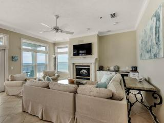 Comfortable 4 bedroom Vacation Rental in Seagrove Beach - Seagrove Beach vacation rentals