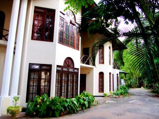 1.5Km from city center GREAT VALUE Apt. 3BR for$45 - Kandy vacation rentals