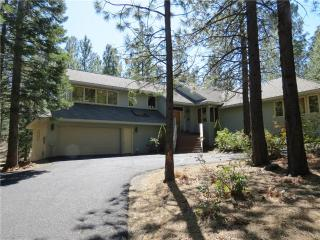 Comfortable Black Butte Ranch House rental with Deck - Black Butte Ranch vacation rentals