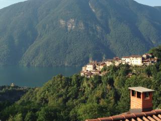 Deliziosa casa sul lago di Lugano-Como - Valsolda vacation rentals