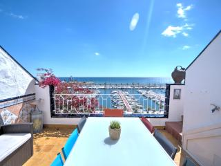 The Moonlight Sea View - Sitges vacation rentals
