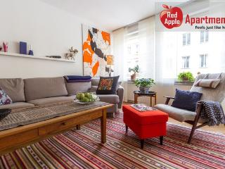 City Apartment in Peaceful Area of Östermalm - 3353 - Stockholm vacation rentals