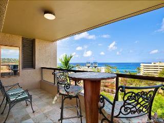 Kona Pacific A301 - Kailua-Kona vacation rentals