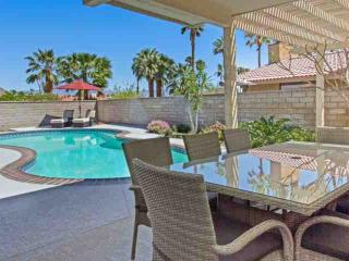 Nothin' but Good Times..Newly Remodeled Modern & Contemporary, Heated Pool & Spa - South Palm Desert - Palm Springs vacation rentals