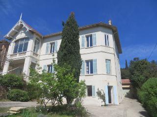 La villa Les Liserons, à Sainte-Maxime, Var - Saint-Maxime vacation rentals