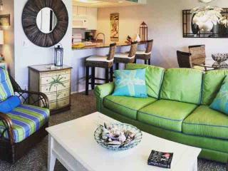 SPECIAL 20% OFF AUGUST AND SEPTEMBER!!! Mariner's Pointe - Beautiful 2 Bedroom Condo - Sanibel Island vacation rentals