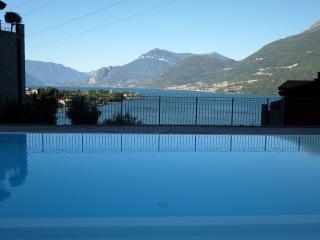 Romantic 1 bedroom Vacation Rental in Dervio - Dervio vacation rentals