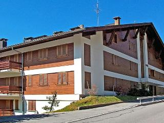 3 bedroom Apartment with Internet Access in Verbier - Verbier vacation rentals