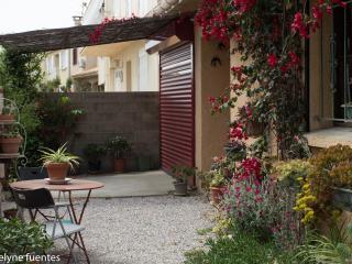 Maison de ville, dans 1 gros bourg du Roussillon.Juillet à Aout location semaine - Ille-sur-Tet vacation rentals