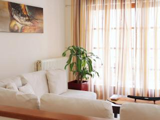 Cosy maisonette for 6 persons in chania of Greece - Agii Apostoli vacation rentals