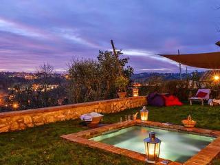 Wonderful 5 bedroom Villa in Moltacino with Internet Access - Moltacino vacation rentals