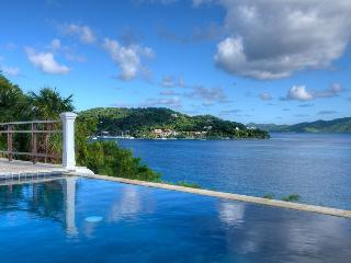 Lovely Villa with Internet Access and Television - Tortola vacation rentals