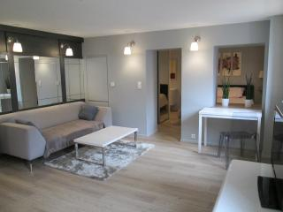 "APPARTEMENT 40 m² "" RESIDENCE DU PARC"" - Belfort vacation rentals"