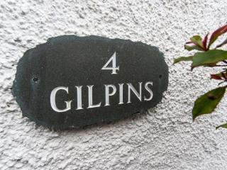 GILPINS, Staveley, Nr Windermere - Staveley vacation rentals