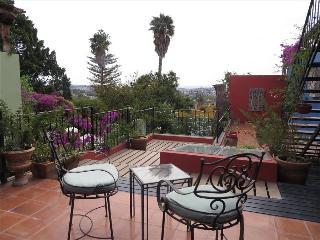 Casa Aldama One Block from the Jardin - San Miguel de Allende vacation rentals