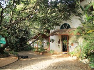 Mati Moksha Home Stay - I (Bed & Breakfast) - Alibaug vacation rentals