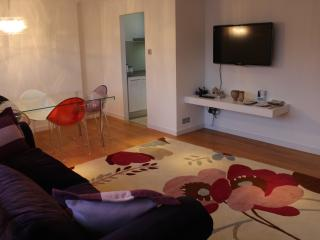 Holland Park Penthouse Flat - London vacation rentals