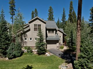 Bright House with Internet Access and Dishwasher - Breckenridge vacation rentals