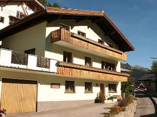 1 bedroom Apartment with Internet Access in Saint Anton am Arlberg - Saint Anton am Arlberg vacation rentals