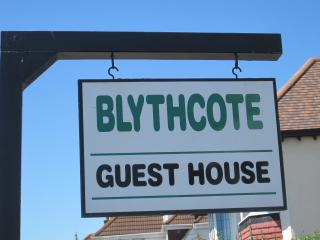 BLYTHCOTE GUEST HOUSE Double Room en-suite - Brighton vacation rentals