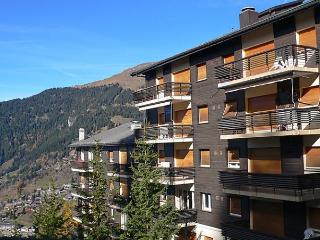 Sunny 2 bedroom Condo in Verbier with Internet Access - Verbier vacation rentals