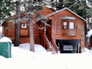 St. John's Rest - Truckee vacation rentals