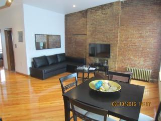 Amazing 2-Bedroom Brownstone Apt. - Brooklyn vacation rentals