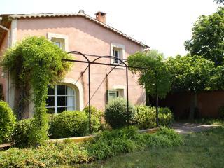 Domaine de la Bastidonne,  Mas du Luberon Céreste - Cereste vacation rentals
