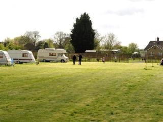 Standen Lodge Campsite - Touring caravan site - Mablethorpe vacation rentals