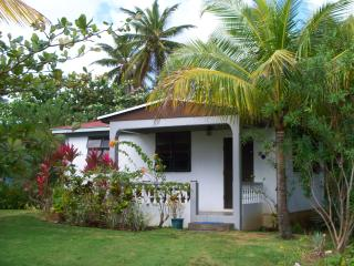 Fully equipped 1 bedroom cottage close to beach #3 - Calibishie vacation rentals