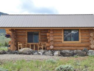 1 bedroom House with Television in Cody - Cody vacation rentals