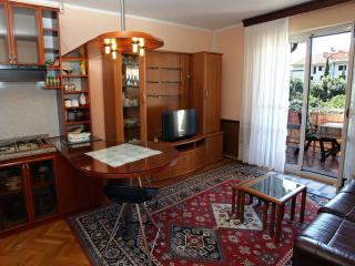 LP1 Apartment with Air Condition and WiFi - Portoroz vacation rentals