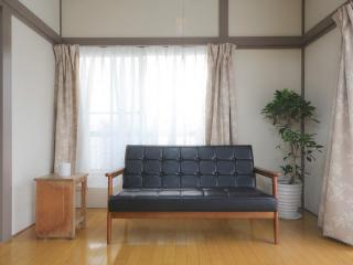 Shinjuku from 4min Roppongi 10min pocket wifi1★ - Shinjuku vacation rentals