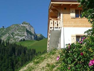 La Poya - Le Paquier-Montbarry vacation rentals