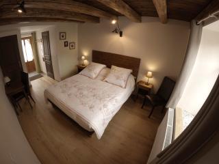 Chambre d'hôtes Belledonne - Prapoutel, Les 7 Laux - Sainte-Agnes vacation rentals