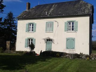 Lovely 2 bedroom Saint-Ybard Bed and Breakfast with Internet Access - Saint-Ybard vacation rentals