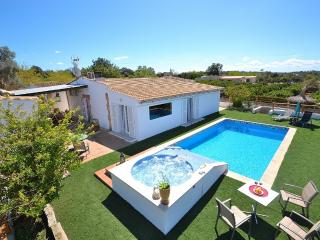 160 Beautiful Majorcan holiday house All inclusive - Muro vacation rentals